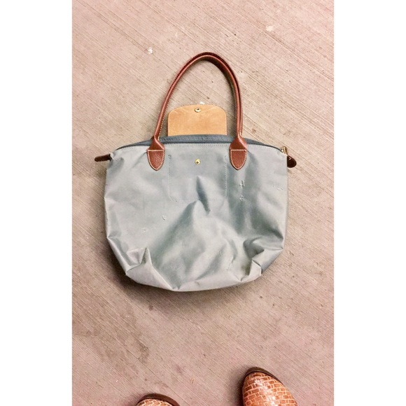 88a8c1ed102b7 Longchamp Le Pliage Small Tote Bag
